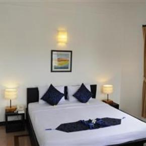 호스텔 - Frangipani Villa Hotel