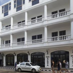 호스텔 - Hotel Ajanta