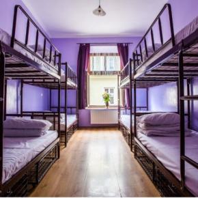 호스텔 - Pink Panther's Hostel