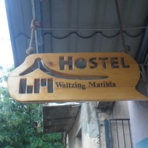 호스텔 - Waltzing Matilda City Hostel
