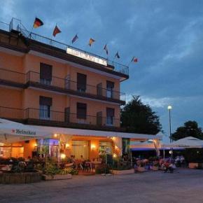호스텔 - Hotel Primavera