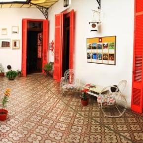 호스텔 - Play Hostel Buenos Aires