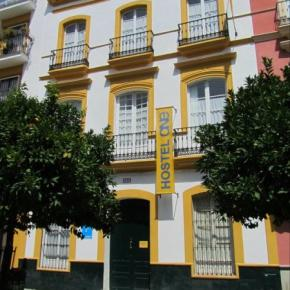 호스텔 - Hostel One Sevilla Centro