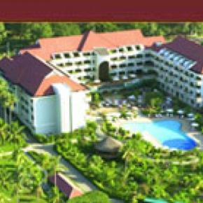 호스텔 - Angkor Century Resort and Spa