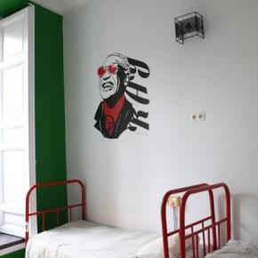 호스텔 - Way Hostel