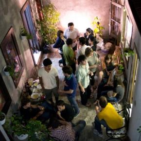 호스텔 - Landay Hostel