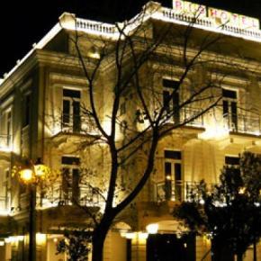 호스텔 - Hotel Rio Athens