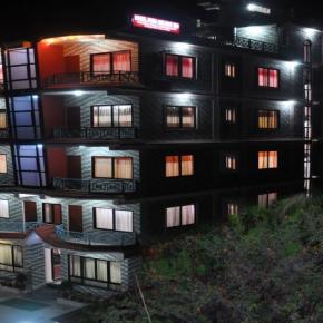 호스텔 - Hotel Fewa Holiday Inn