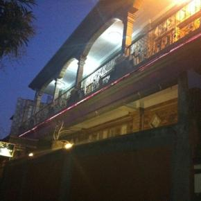 호스텔 - The Reinhold Hostel Bali
