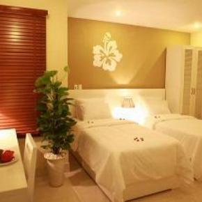 호스텔 - Hanoi Hibiscus Hotel