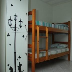 호스텔 - Panorama Hostel EcoBackpackers