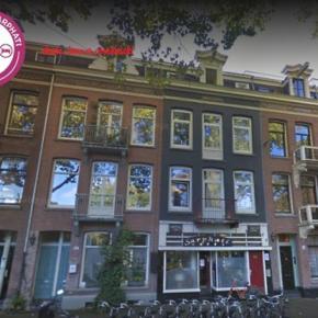 호스텔 - Amsterdam Hostel Sarphati