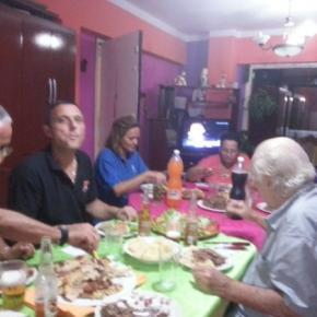 호스텔 - Casa Licet y Pepe