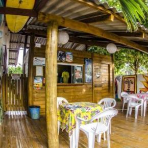 호스텔 - Floripa Surf Hostel