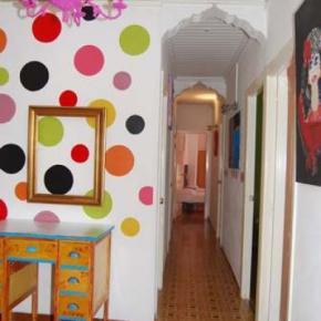 호스텔 - Russafa Youth Hostel