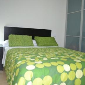 호스텔 - Habitaciones Madrid