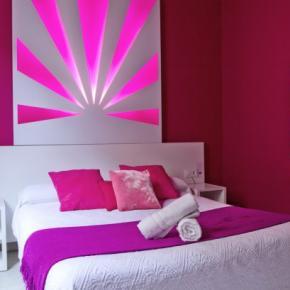 호스텔 - Nest Style Granada