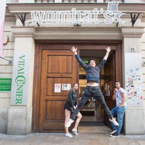 호스텔 - wombat's CITY Hostel – Budapest