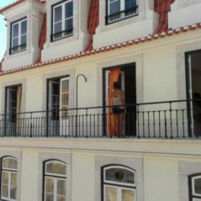 호스텔 - Vistas De Lisboa