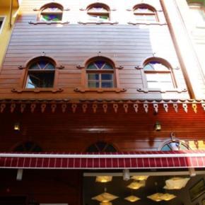 호스텔 - Old City Hostel