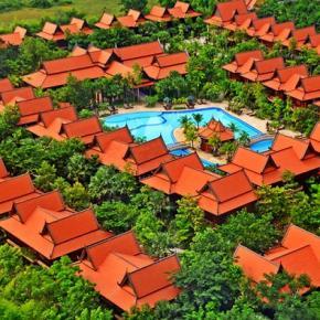호스텔 - Sokhalay Angkor Villa Resort