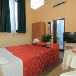 호스텔 - Hotel Toscana Firenze