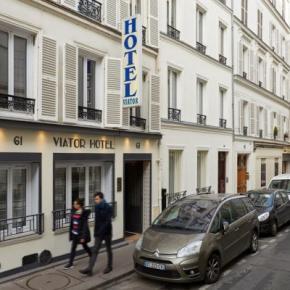 호스텔 - Hotel Viator