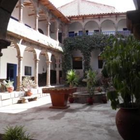 호스텔 - Milhouse Hostel Cusco
