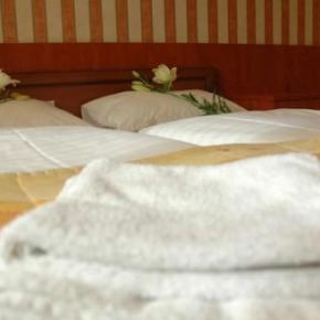 호스텔 - Atlantic Hotel