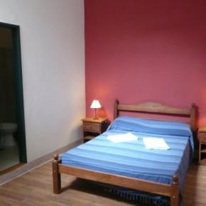 호스텔 - Hostel Sol de Oro