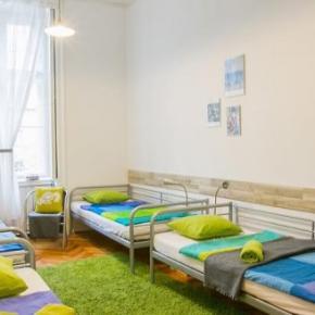 호스텔 - Friends Hostel Budapest