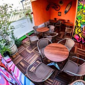 호스텔 - The Hostel Paulista