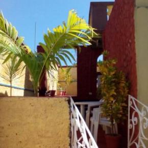 호스텔 - Hostal Trinidad Mariaguadalupe