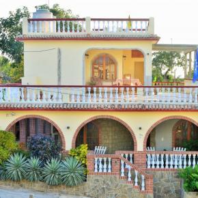 호스텔 - Hostal Cuba