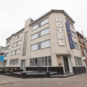 호스텔 - Hotel Phenix