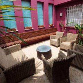 호스텔 - São Paulo Lodge - Business Hostel