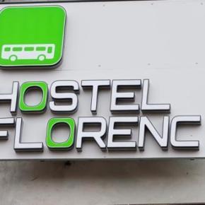 호스텔 - Hostel Florenc