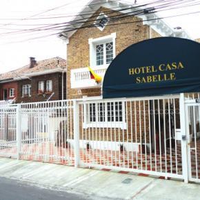 호스텔 - Hotel Casa Sabelle
