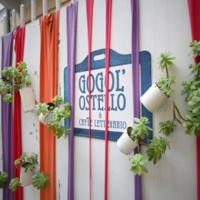 호스텔 - Gogol Ostello Milano