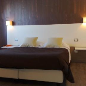 호스텔 -  Hotel Toscana