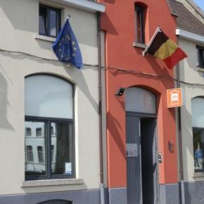 호스텔 - Brussels Hello Hostel