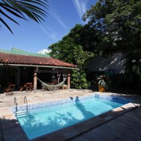 호스텔 - Hostel Braz
