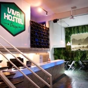 호스텔 - Viva Hostel Design