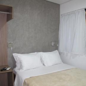 호스텔 - Anhembi Hostel