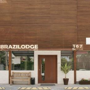 호스텔 - Brazilodge All Suites Hostel