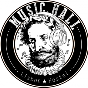 호스텔 - Music Hall Lisbon Hostel