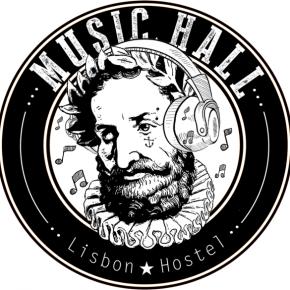 호스텔 - Music Hall Lisbon Hostel