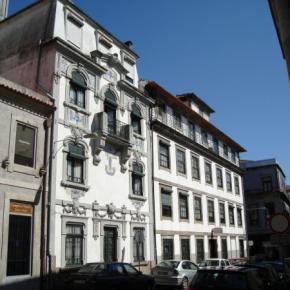 호스텔 - Residencial Portuguesa