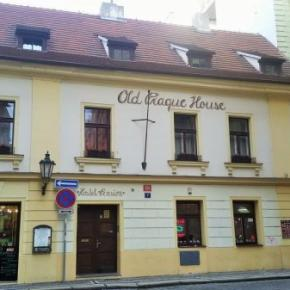 호스텔 - Old Prague House