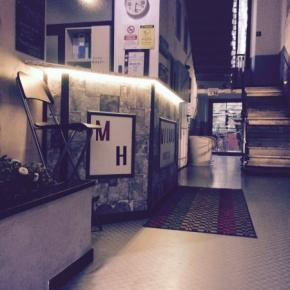 호스텔 - Milano Hostel